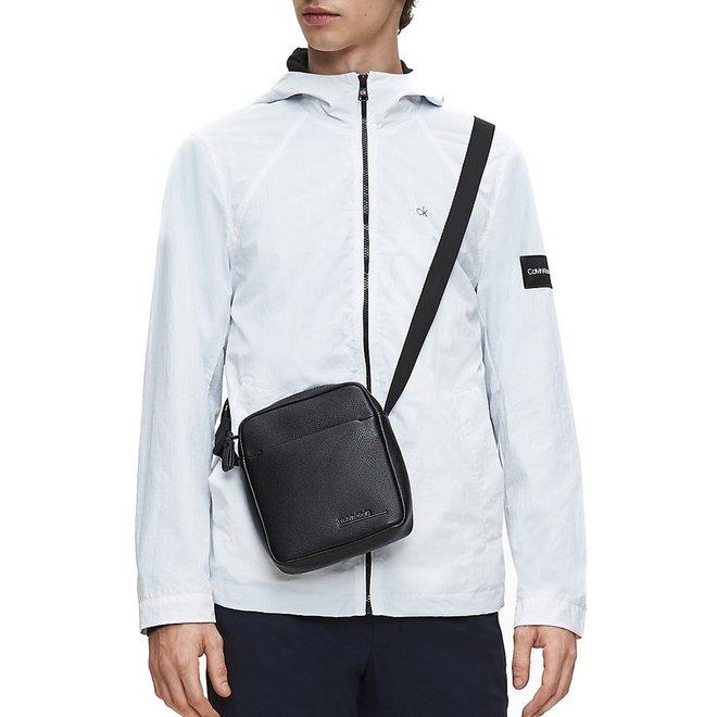 Messenger Bag Men - Blue