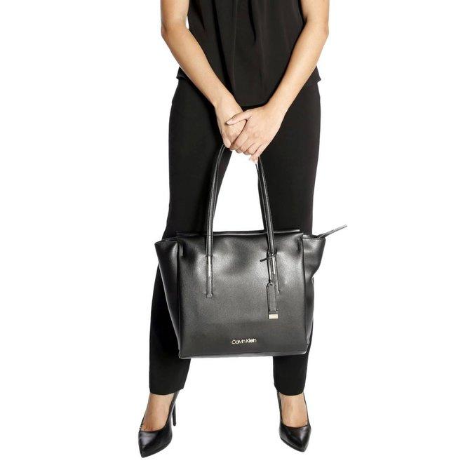 Frame large Shopper Bag Women - Grey