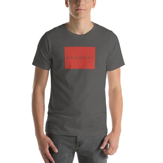 Calle Short-Sleeve T-Shirt