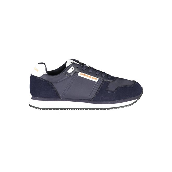CK Trainers Shoes Men - Night Sky