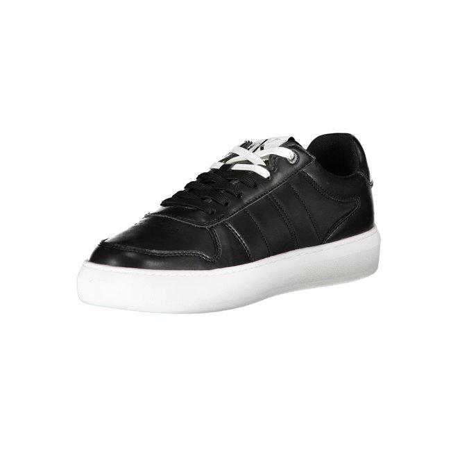 Oxford Sneakers Men - Black