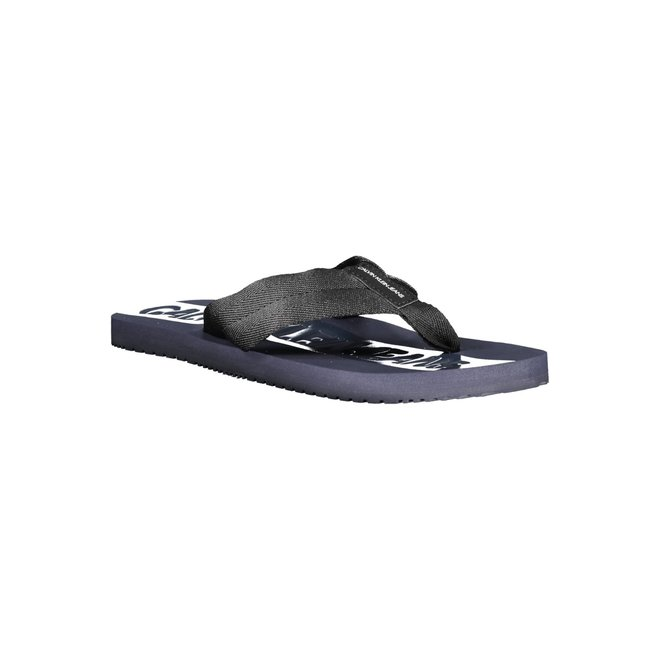 CK Flip flops Men - Blue