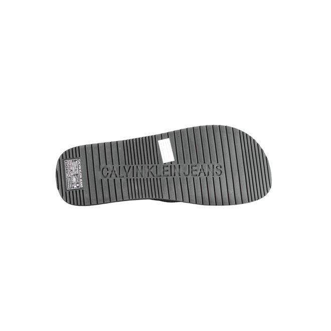 CK Flip flops Men - Black