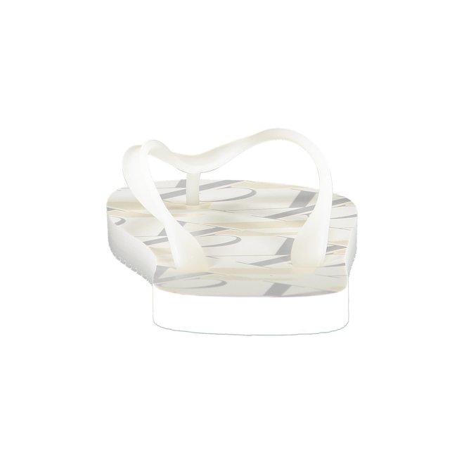 Flip Flops CK Men - White