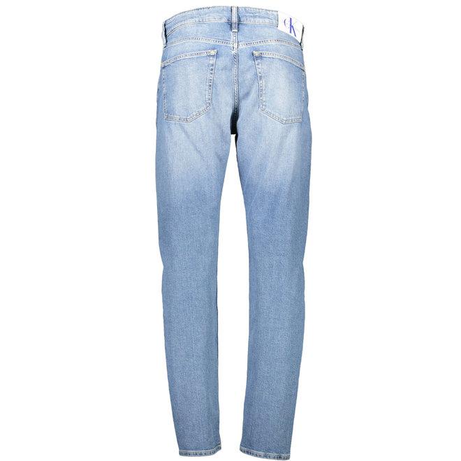 Slim Tapered Jeans Men - Denim Light