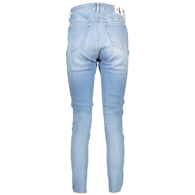 Super skinny CK jeans Women