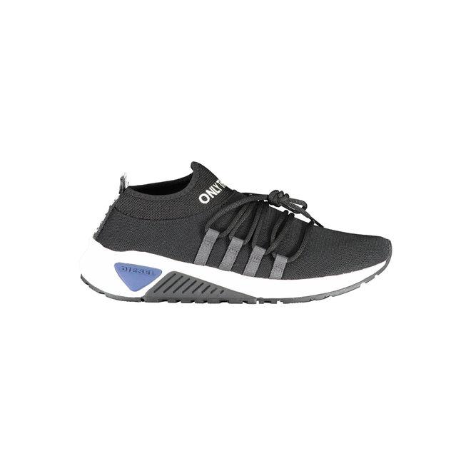 Sneakers S-Kb Sl II Y02004 Men -  Black