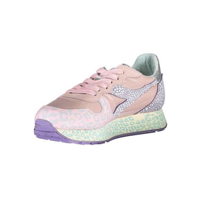 Base Animal Sneakers Women - Pink