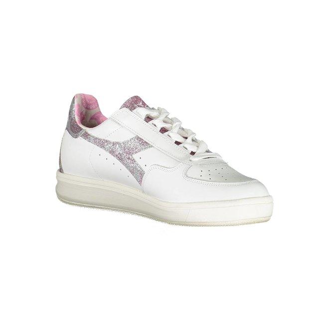 B. Elite H Paisley W Shoes Women - White/Silver