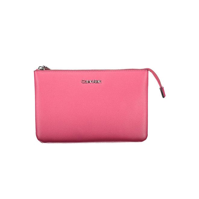 Small Shoulder Bag Women - Pink