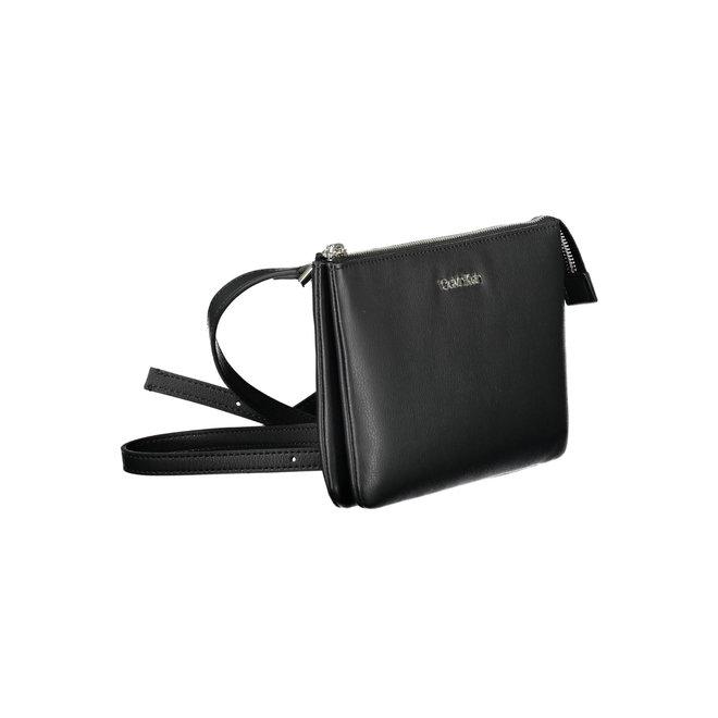 Small Shoulder Bag Women - CK Black