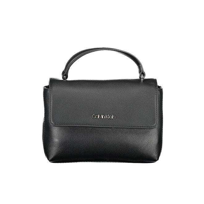 Flap Mini Handbag CK Women - Black