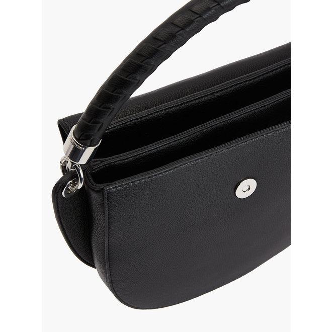 CK Crossbody Bag Women - Black