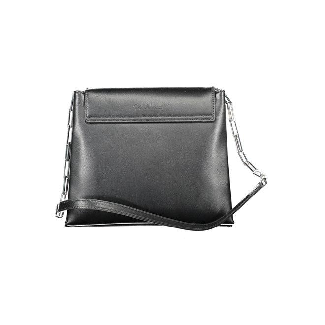 Shoulder Bag Wiflap Women - CK Black