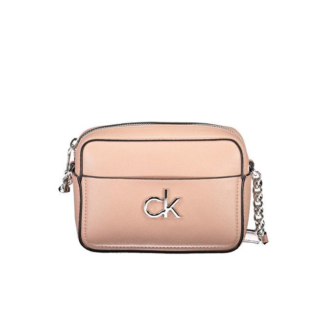 Camera Bag CK Women - Blush