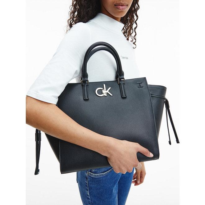 Tote Bag Women - CK Black