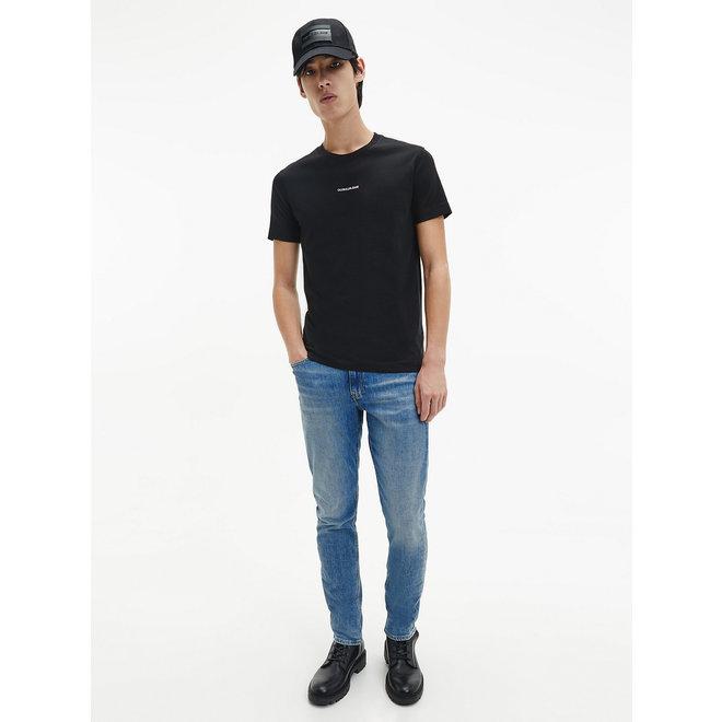 Slim Tapered Jeans Men -Denim Medium