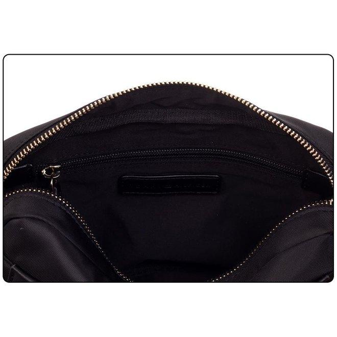 Naisten  Camera laukku - Musta