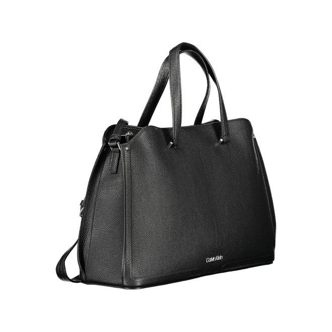 CK Breeze Tote Handbag - Black