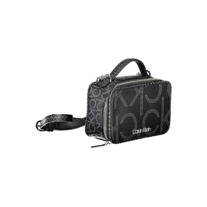 Mono Scale CK Shoulder Bag synthetic  - Black
