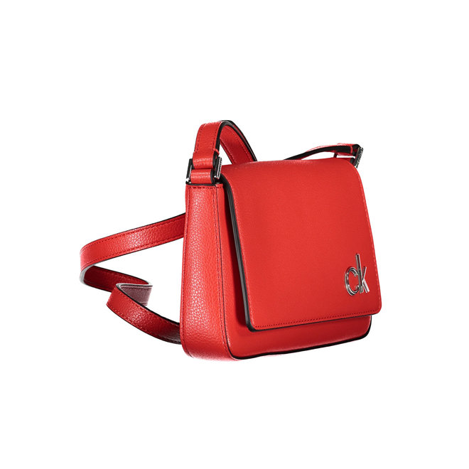 CK Crossbody Bag Women - Red