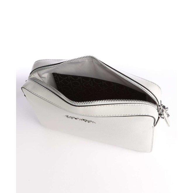 CK Crossbody Bag Women - White