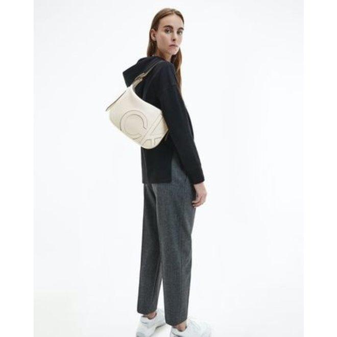 Shoulder Bag CK Women - Beige