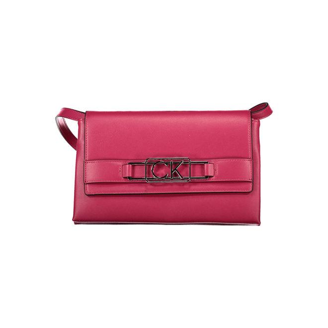 Clutch Bag CK Women - Pink