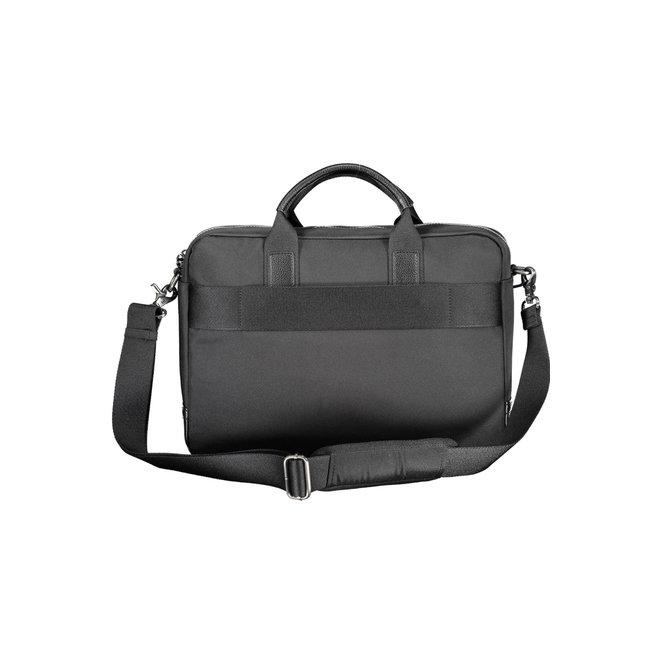 Recycled Polyester Laptop Bag CK Men - Black