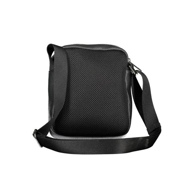 Recycled Crossbody Bag CK Men - Black