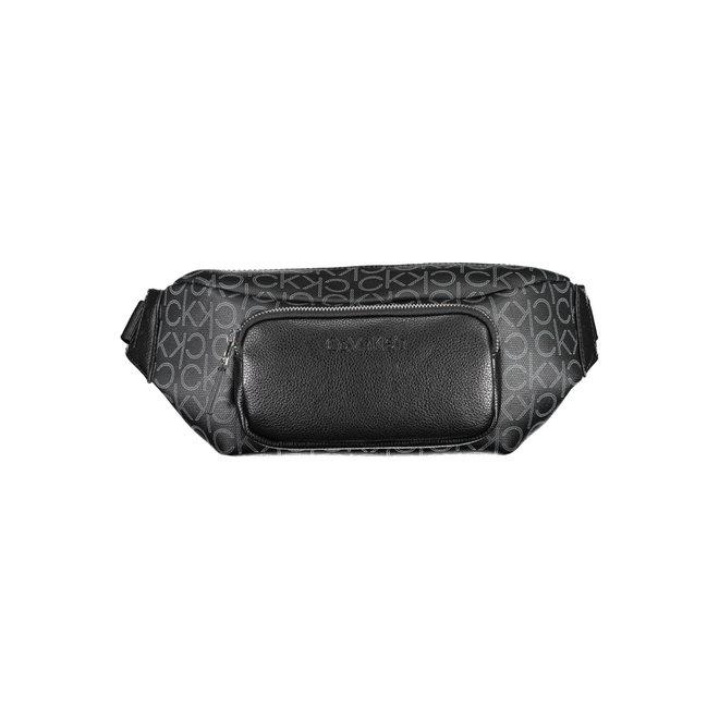 Logo Bum Bag CK Men - Black