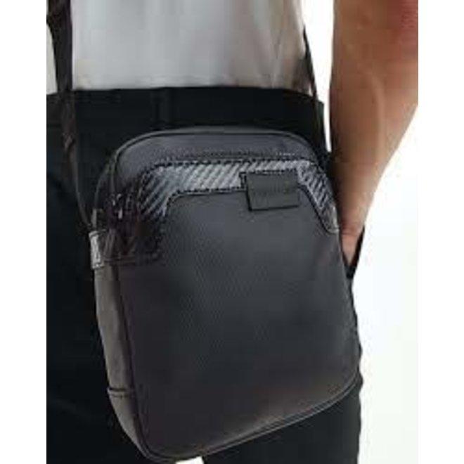 CK Small Rfid-Blocking Crossbody Bag Men - Black