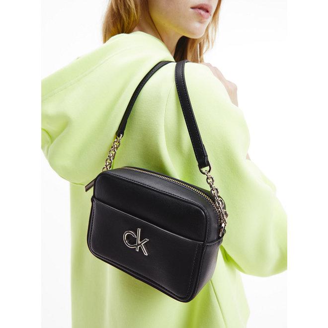 Crossbody Bag CK Women - Black