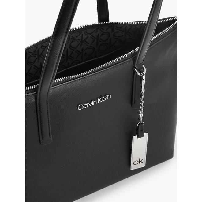 Tote Bag CK Women - Black