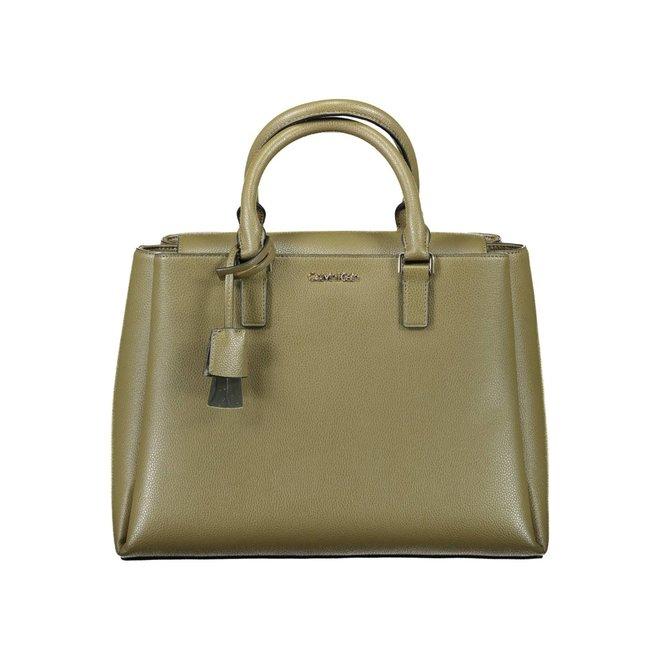 Tote Handbag CK Women - Green
