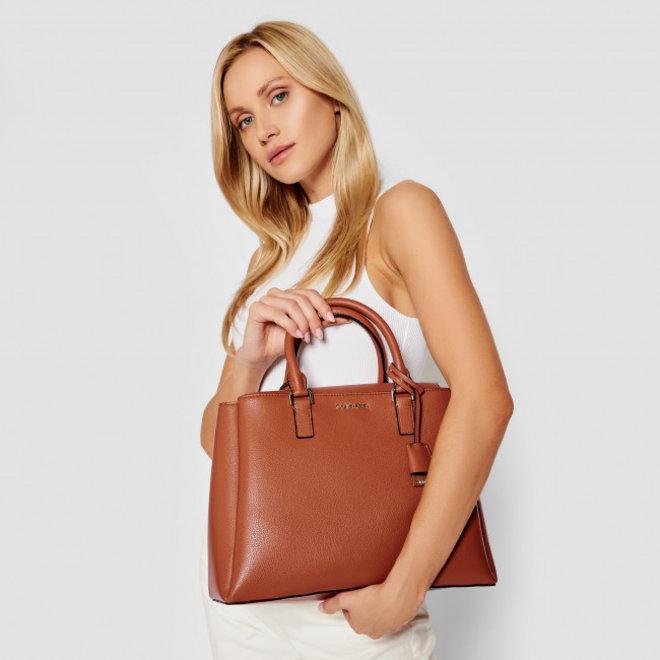 Tote Handbag CK Women - Brown