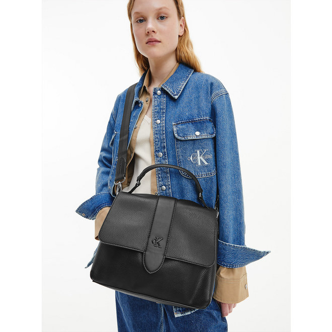 Handbag CK Women - Black