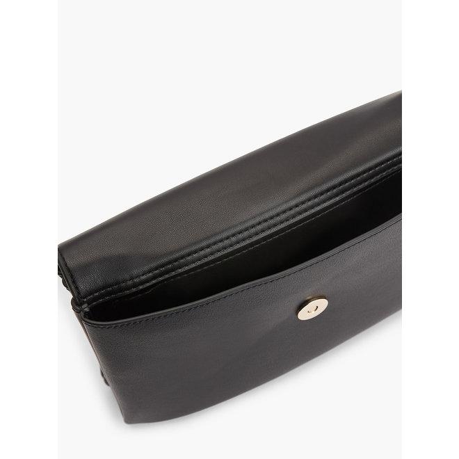 Recycled Crossbody Bag CK Women - Black