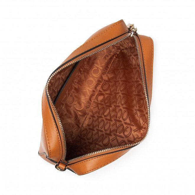 CK Camera Bag Women - Brown