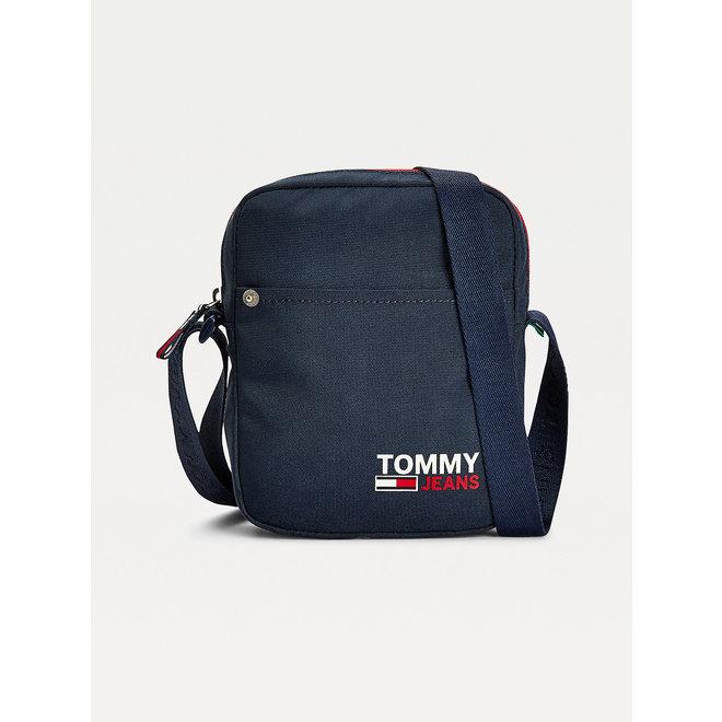 Campus Repeat Logo Reporter Tommy Men - Twilight Navy