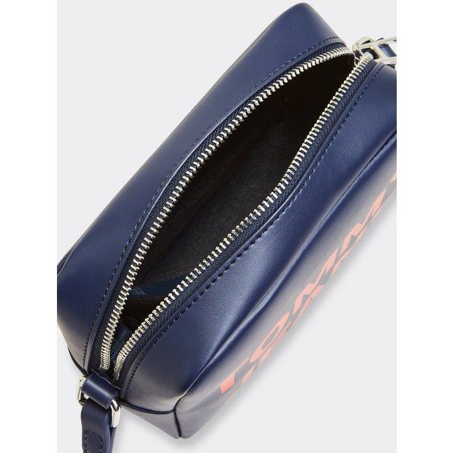 Essential Camera Bag Tommy Women - Blue