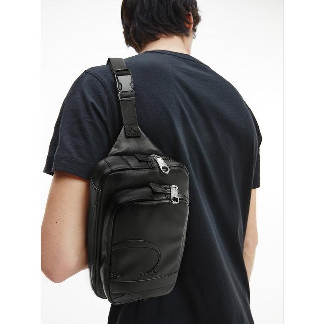 Bum Bag CK Men - Black