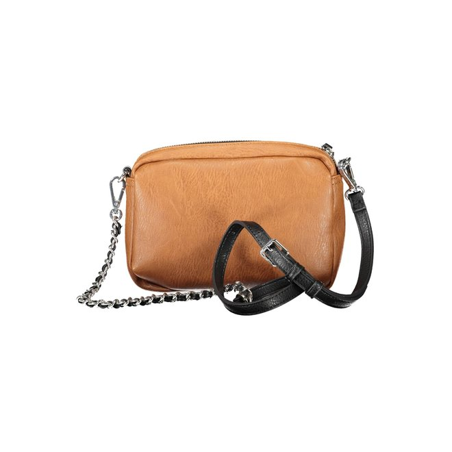 Sling bag solid colour Women - Brown