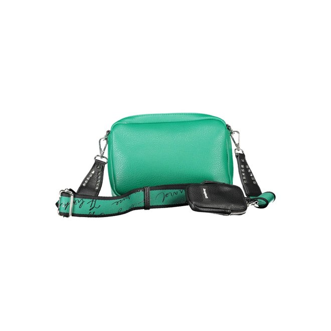 Sling bag solid colour Women - Green