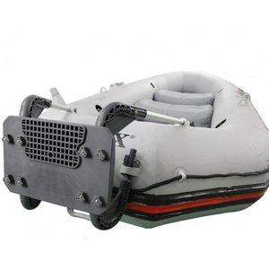 Intex Mariner 4-persoons Rubberboot Set