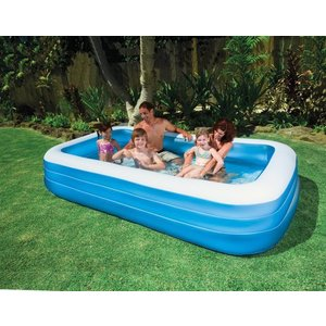 Intex Swim Center Opblaasbaar Zwembad Family 305 x 183 cm