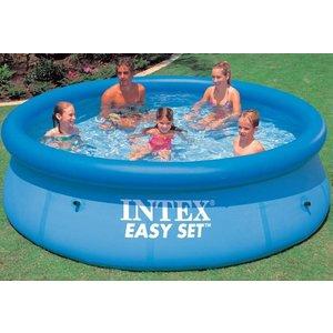 Intex Easy Set Zwembad 366 x 76 cm (Zonder Pomp)