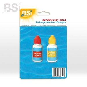 BSI Navulling pH + CI