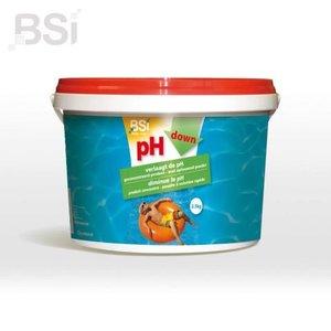 BSI pH Down Poeder
