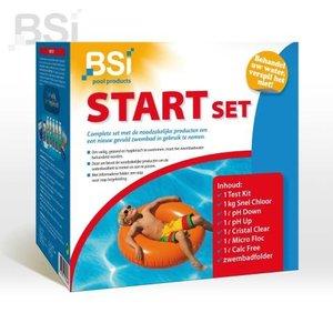 BSI Start Set